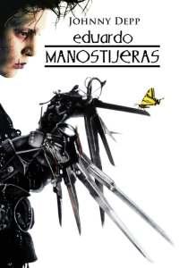 Eduardo Manostijeras (1990) HD 1080p Latino