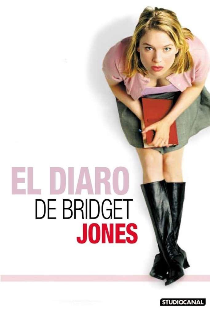 El diario de Bridget Jones (2001) HD 1080p Latino