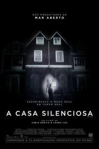 La casa del Miedo (Silent House)