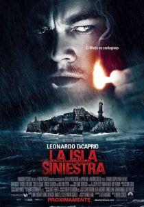 La isla siniestra (2010) HD 1080p Latino