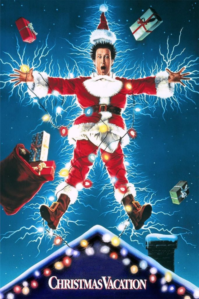 ¡Socorro! Ya es Navidad (1989) HD 1080p Latino