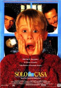 Solo en casa (1990) HD 1080p Latino