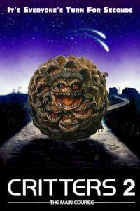 Critters 2 (1988) HD 1080p Latino