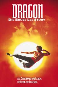 Dragón, la vida de Bruce Lee