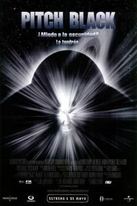 Eclipse mortal (2000) HD 1080p Castellano