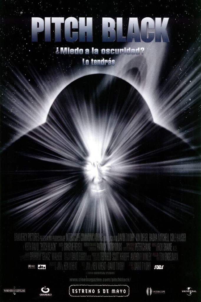 Eclipse mortal (2000) HD 1080p Castellano