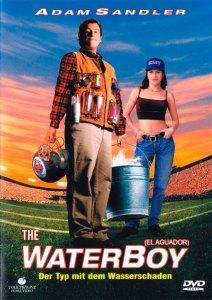 El aguador (1998) HD 1080p Latino