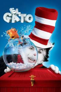 El gato (2003) HD 1080p Latino