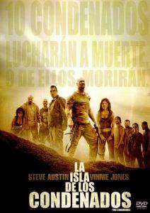 La isla de los condenados (2007) HD 1080p Latino