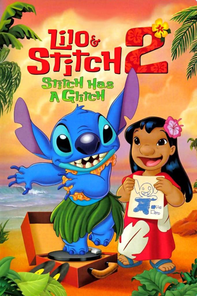 Lilo y Stitch 2: El efecto del defecto