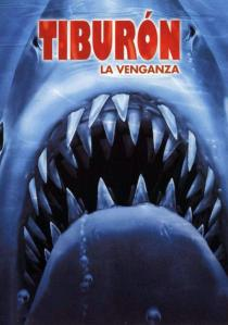 Tiburón 4: la venganza (1987) HD 1080p Latino