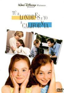 Tú a Londres y yo a California (1998) HD 1080p Latino