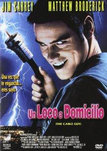 Un loco a domicilio (1996) HD 1080p Latino