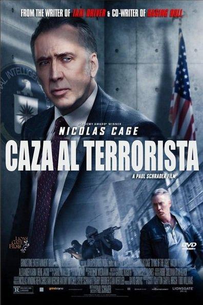 Caza al terrorista (The Dying of the Light )