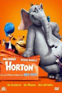 Horton: Y El Mundo De Los Quién