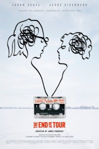 The End of the Tour (El ultimo tour)