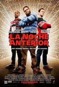La noche anterior (2015) HD 1080p Latino
