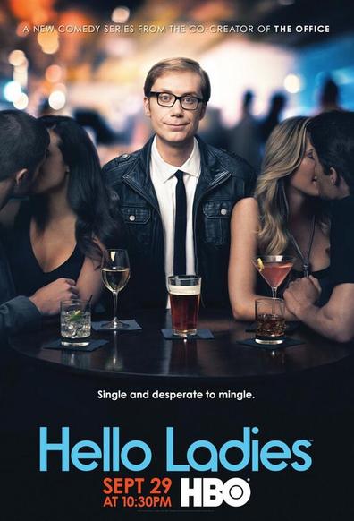 Hello Ladies: la película