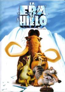 La era de hielo (2002) HD 1080p Latino