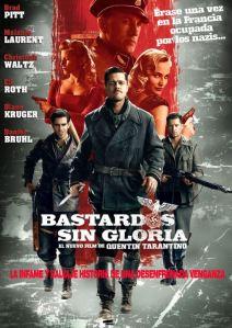 Bastardos sin gloria (2009) HD 1080p Latino