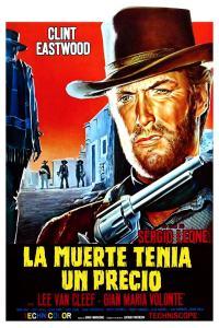 La muerte tenía un precio (1965) HD 1080p Latino