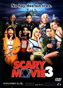 Scary Movie 3 (2003) HD 1080p Latino
