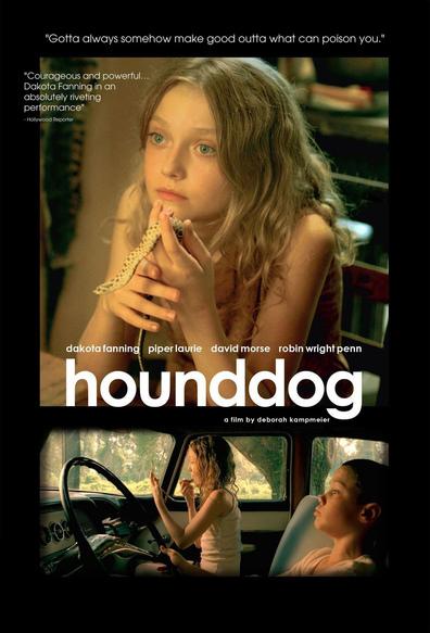 Hounddog (Perro cazador)