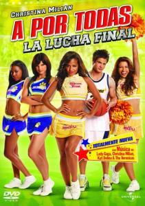 A por todas: La lucha final (2009) DVD-Rip Latino