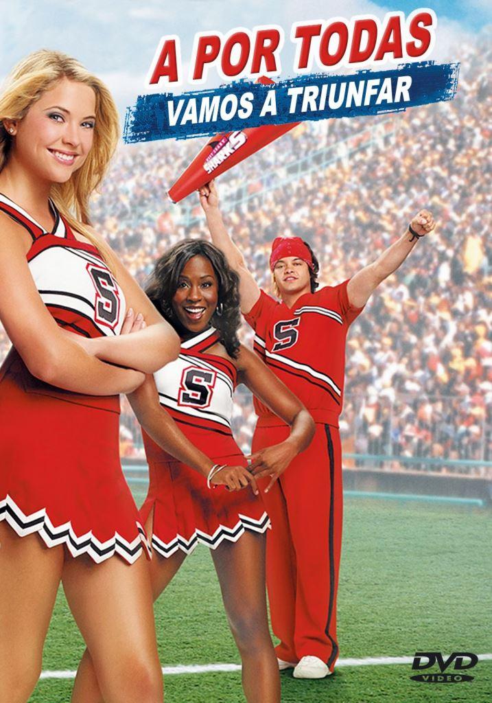 A por todas: Vamos a triunfar (2007) DVD-Rip Latino