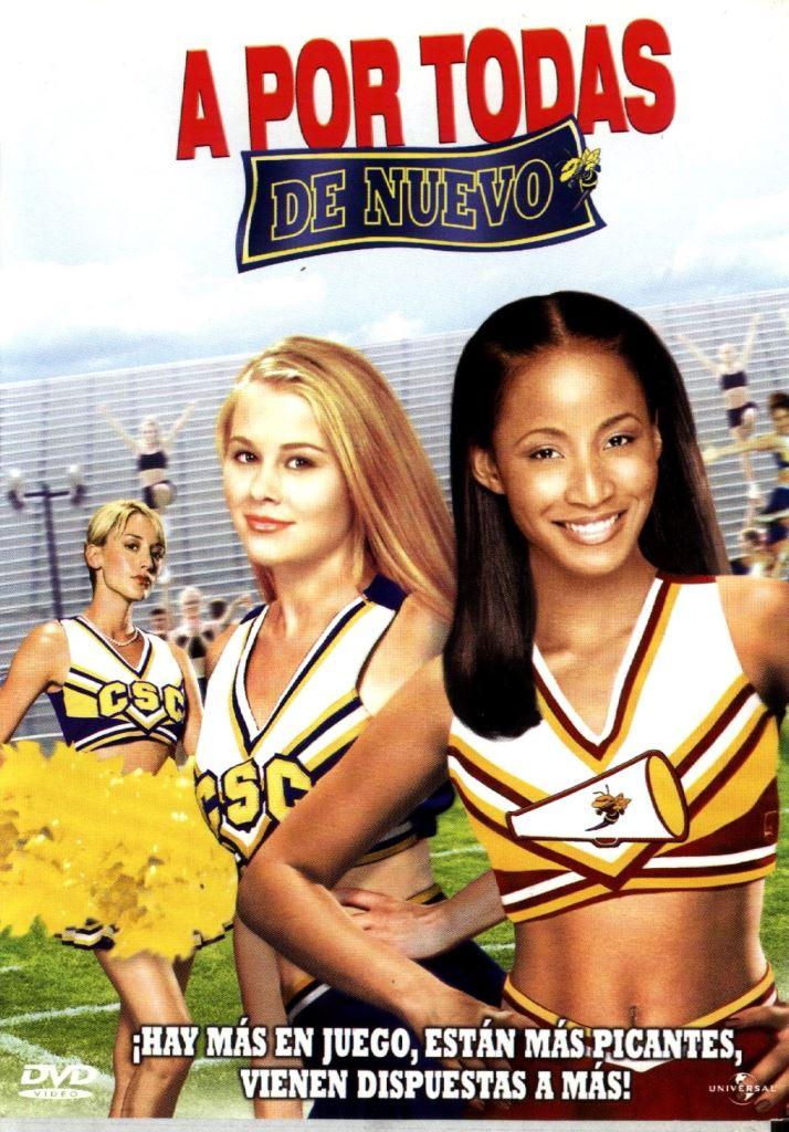 A por todas de nuevo (2004) HD 720p Latino