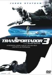 El transportador 3 (2008) HD 1080p Latino