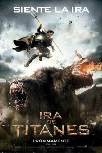 Ira de titanes (2012) HD 1080p Latino