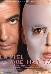 La piel que habito (2011) HD 1080p Latino