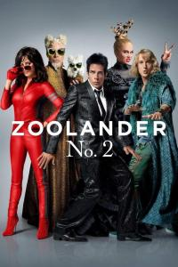 Zoolander No. 2 (2016) HD 1080p Latino
