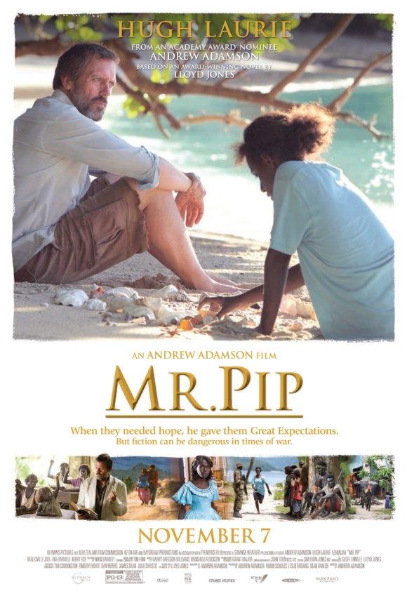 Mister Pip (Mr. Pip)