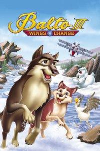 Balto 3: Rescate del avión perdido