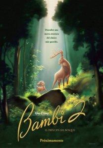 Bambi 2: El Príncipe del Bosque