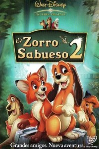 El zorro y el sabueso 2 (Tod y Toby 2)