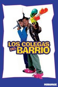 Los colegas del barrio (1996) HD 1080p Latino