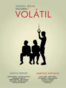 Tensión sexual, Volumen 1: Volátil (2012) DVD-Rip Castellano