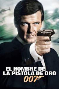 Agente 007: El hombre de la pistola de oro (1974) HD 1080p Latino