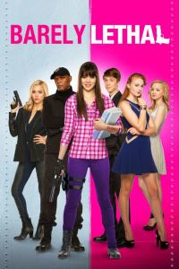 Barely Lethal (2015) HD 1080p Latino