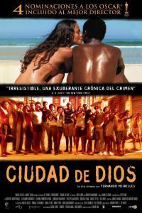 Ciudad de Dios (2002) HD 1080p Latino