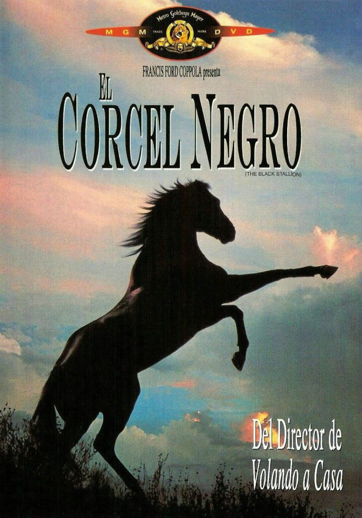 El corcel negro (1979) HD 1080p Latino