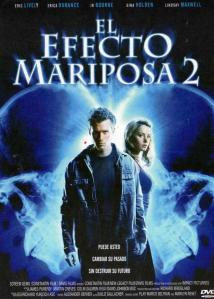 El efecto mariposa 2 (2006) HD 720p Latino