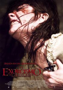 El exorcismo de Emily Rose (2005) HD 1080p Latino