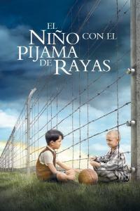El niño con el pijama de rayas (2008) HD 1080p Latino