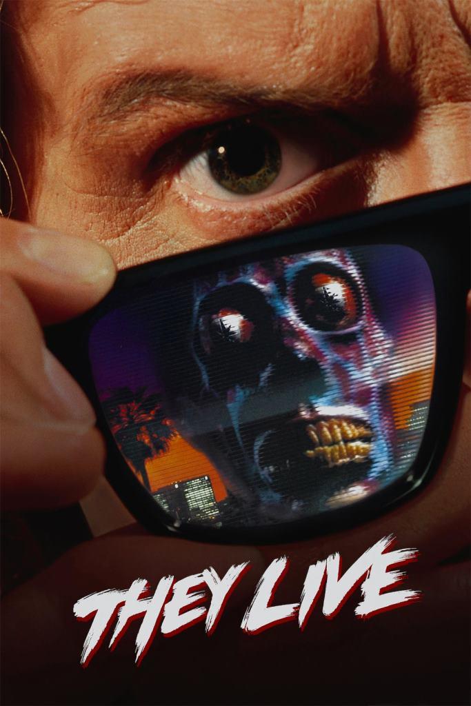 Están vivos (1988) HD 1080p Latino