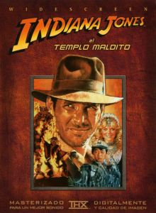 Indiana Jones 2 y el templo maldito (1984) HD 1080p Latino
