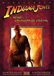 Indiana Jones 4 y el reino de la calavera de cristal (2008) HD 1080p Latino